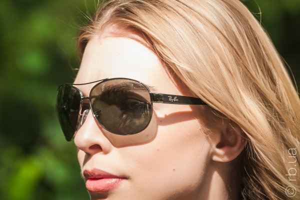 Ray-Ban Active Lifestyle RB3386 004/9A на людях 3