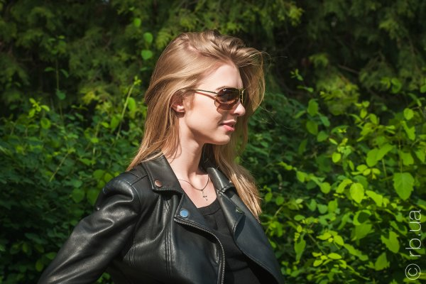 Ray-Ban Highstreet RB3387 001/13 на людях 4