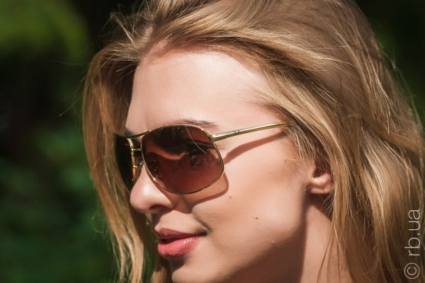 Ray-Ban Highstreet RB3387 001/13 на людях 6