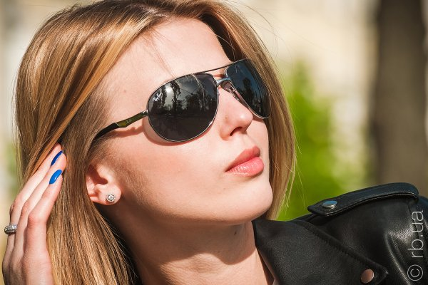 Ray-Ban Active Lifestyle RB3393 004/87 на людях 3