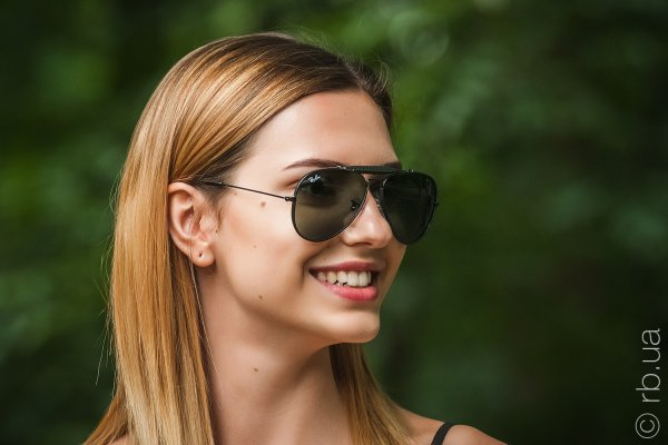 Ray-Ban Craft Outdoorsman RB3422Q 9040 на людях 6