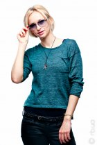 Ray-Ban Active Lifestyle RB3457 001/19 на людях 3