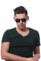Ray-Ban Active Lifestyle RB3467 006/55 на людях 8