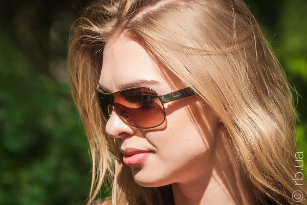Ray-Ban Youngster RB3471 029/13 на людях 3