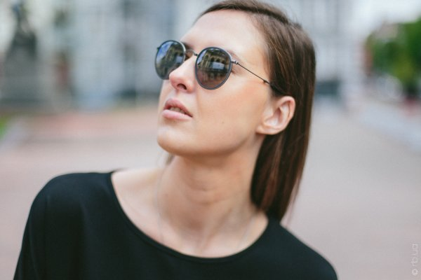 Ray-Ban Round Folding I RB3517 029/N8 на людях 3