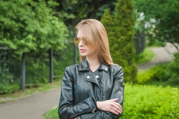 Ray-Ban Active Lifestyle Aviator RB3523 112/2Y на людях 4