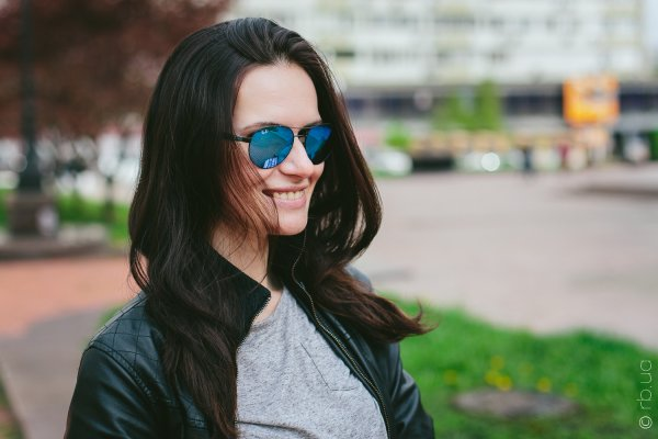 Ray-Ban Active Lifestyle Round RB3536 006/55 на людях 5
