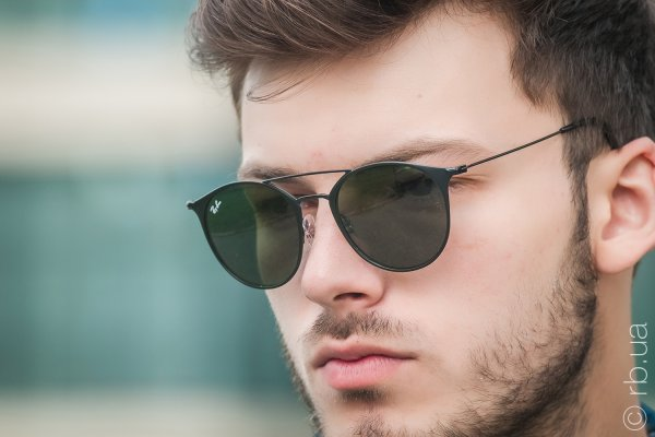Ray-Ban Highstreet RB3546 186 на людях 2