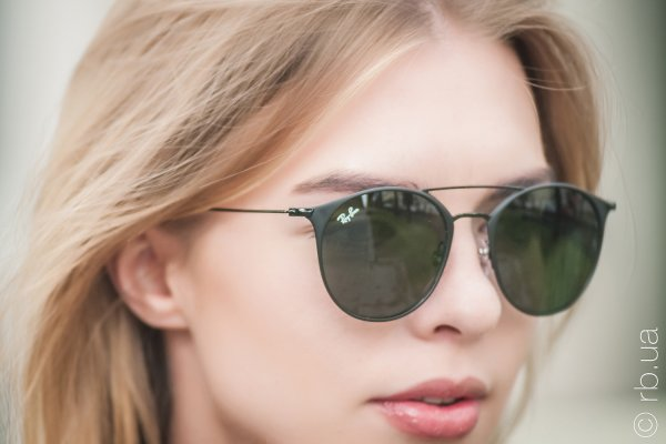 Ray-Ban Highstreet RB3546 186 на людях 5