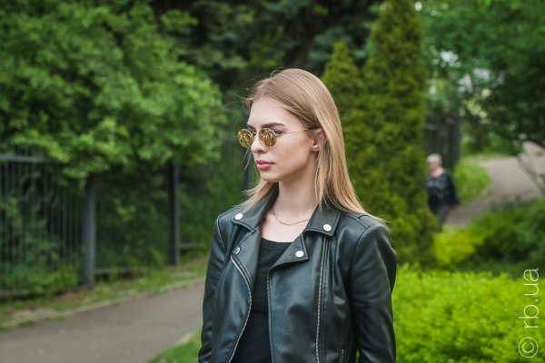 Ray-Ban Oval Flat Lenses RB3547N 001/Z2 на людях 4