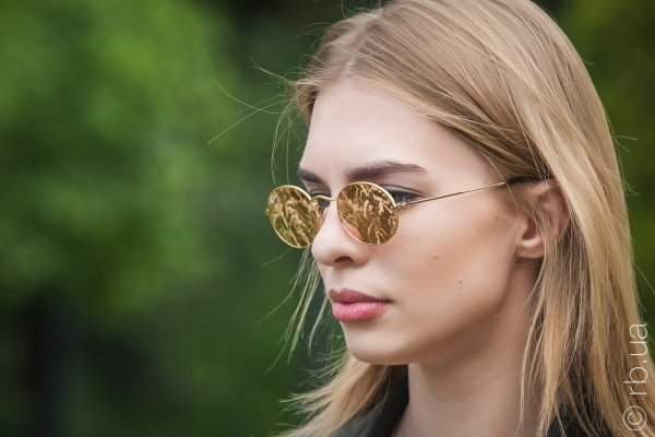 Ray-Ban Oval Flat Lenses RB3547N 001/Z2 на людях 5