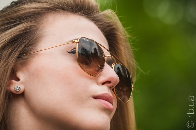 RB3557 9001/A5 очки Ray-Ban