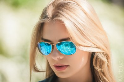 RB3562 112/A1 очки Ray-Ban