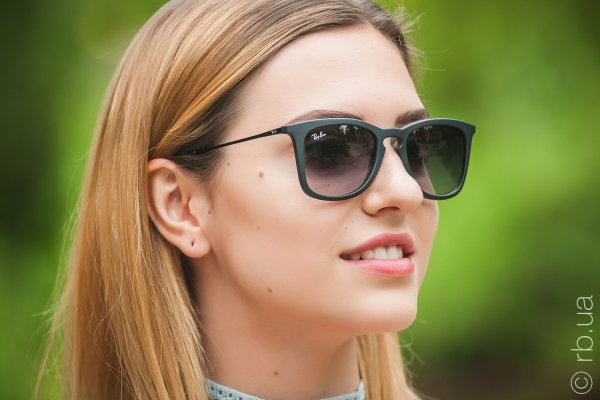 Ray-Ban Youngster Wayfarer RB4221 622/8G на людях 6