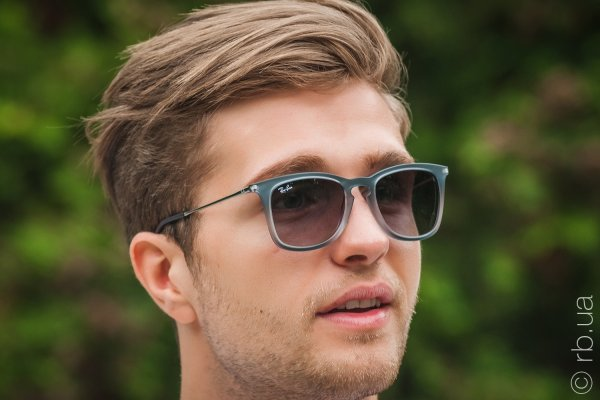 Ray-Ban Youngster Wayfarer RB4221 6226/8G на людях 6