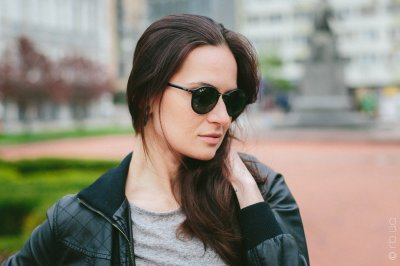 RB4242 601S/9A очки Ray-Ban