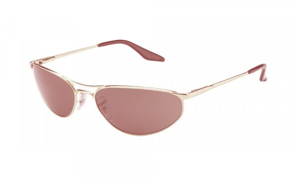 Очки Ray-Ban Active Lifestyle RB3131-003-50 Silver / Pink