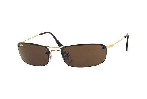 Очки Ray-Ban Active Lifestyle RB3174-001-73 Arista| Poly. Brown