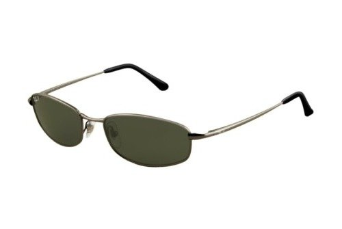 Очки Ray-Ban Active Lifestyle RB3198-004-81 Gunmetal | Blue Polarized