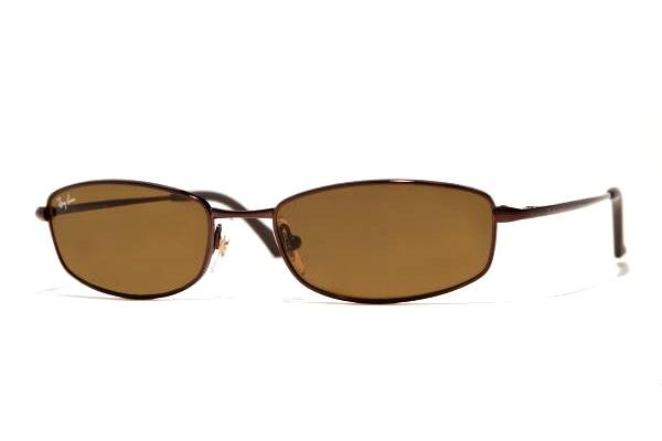 Очки Ray-Ban Active Lifestyle RB3198-014 Brown | Natural Brown (B-15XLT)