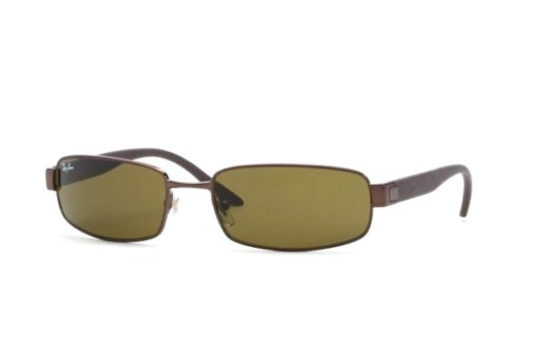 Очки Ray-Ban Active Lifestyle RB3256-014 Brown | Natural Brown (B-15XLT)