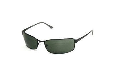Очки Ray-Ban Active Lifestyle RB3269-006 Matte Black | Natural Green (G-15 XLT)
