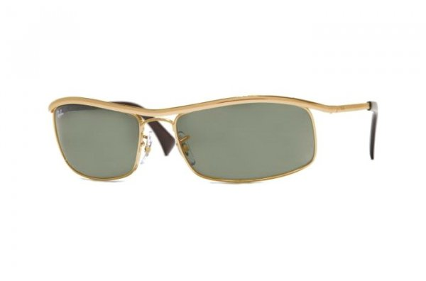 Очки Ray-Ban Active Lifestyle RB3339-001 Arista | Natural Green(G-15)