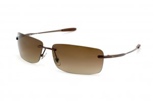 Очки Ray-Ban Active Lifestyle RB3344-014-13 Brown | Poly. Gradient Brown