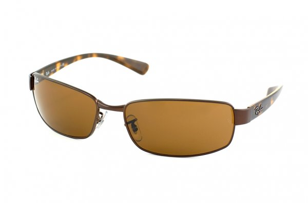 Очки Ray-Ban Active Lifestyle RB3364-014 Brown | Natural Brown (B-15XLT)