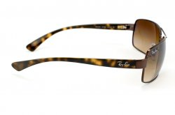 Очки Ray-Ban Active Lifestyle RB3379-014-51 Bown/Faded Brown