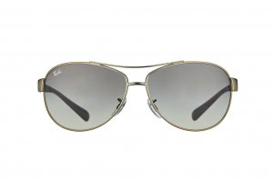 Очки Ray-Ban Active Lifestyle RB3386-029-11 Matte Gunmetal/Black | Light Grey Gradient