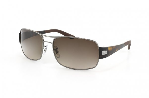 Очки Ray-Ban Active Lifestyle RB3426-004-13 Gunmetal | Poly. Gradient Brown