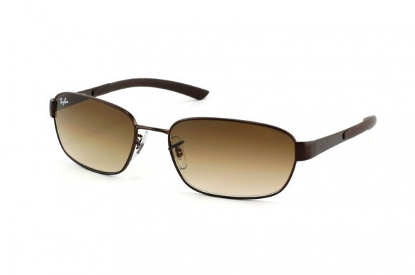 Очки Ray-Ban Active Lifestyle RB3430-014-51 Brown | Faded Brown