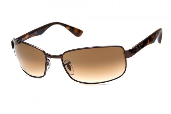 Очки Ray-Ban Active Lifestyle RB3478-014-51 Brown | Faded Brown