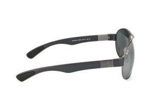 Очки Ray-Ban Active Lifestyle RB3509-029-6G Matte Gunmetal | Grey / Silver Mirror