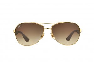 Очки Ray-Ban Active Lifestyle RB3526-112-13 Matt Arista| APX Brown Gradient
