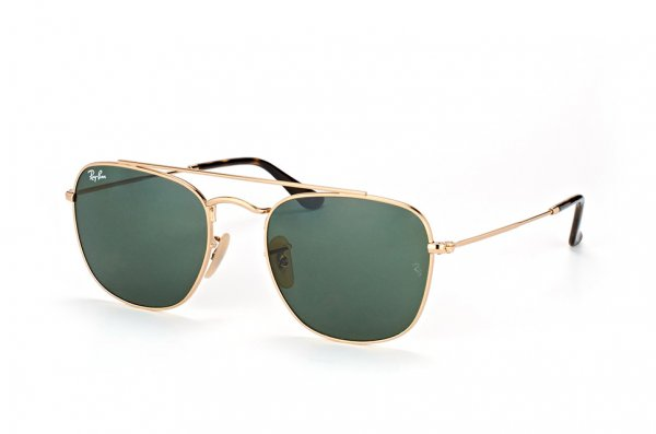 Очки Ray-Ban Active Lifestyle RB3557-001 Arista | Natural Green (G-15XLT)