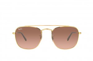 Очки Ray-Ban Active Lifestyle RB3557-9001-A5 Dark Arista | Faded Brown