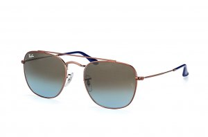 Очки Ray-Ban Active Lifestyle RB3557-9003-96 Brown| Faded Brown