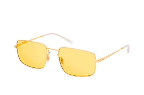 Очки Ray-Ban Active Lifestyle RB3669-001-Q1 Arista | Yellow to Green Photochromatic