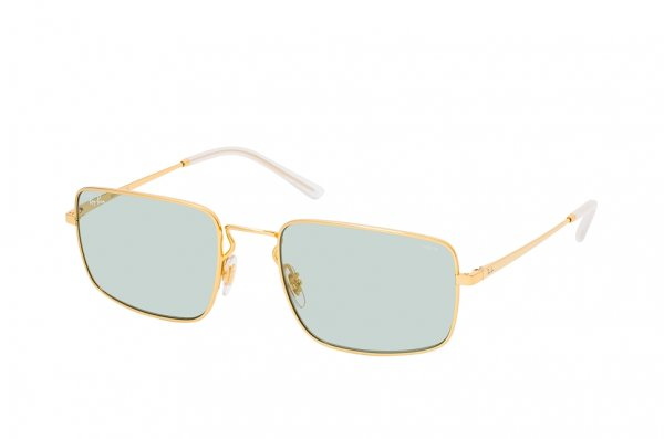 Очки Ray-Ban Active Lifestyle RB3669-001-Q5 Arista | Green to Blue Photochromatic