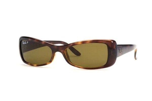 Очки Ray-Ban Active Lifestyle RB4074-642-57 Havana | Brown Polarized