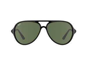 Очки Ray-Ban Active Lifestyle RB4235-601 Black | Natural Green