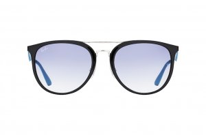 Очки Ray-Ban Active Lifestyle RB4285-6371-19 Black / Blue | Faded Light Blue
