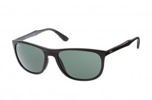 Очки Ray-Ban Active Lifestyle RB4291-601-71 Black | Green/Grey