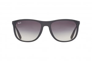 Очки Ray-Ban Active Lifestyle RB4291-6185-11 Black |  Faded Grey