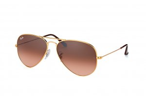 RB3025-9001-A5 очки Ray-Ban