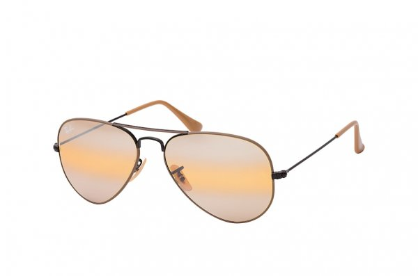 Ray-Ban Aviator Large Metal RB3025 9153 AG