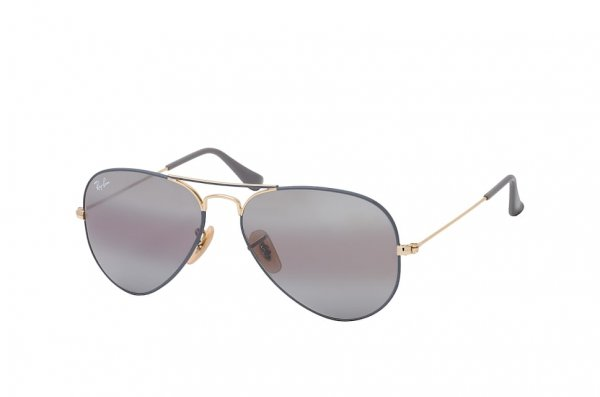 Ray-Ban Aviator Large Metal RB3025 9154 AH