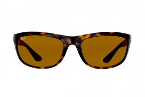 Очки Ray-Ban Balorama RB4089-710 Shiny Avana | Natural Brown (B-15XLT)